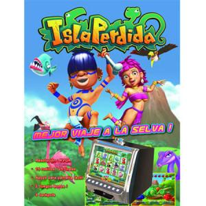 IsLaPerdida Game Boards